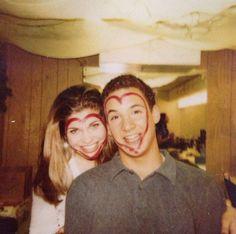 Ben Savage and Danielle Fishel celebrate their 14 year wedding anniversary!