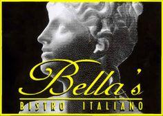 Bella's Boys Italian Kitchen and Food Shop Italian Restaurants, Two Brothers, Ottawa, 20 Years, Studying, Bellisima, Eat, Study, Studio