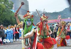 Lantern festivities scaled down in Taitung due to terrorism concerns | Society | FOCUS TAIWAN - CNA ENGLISH NEWS