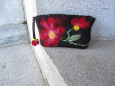 clutch bag maybe with smaller design