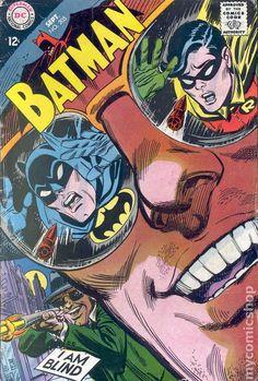 Batman (1940) 205