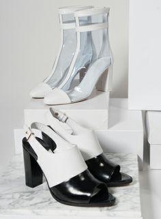 LEI É - Colección Vanguardia #Zapatos de #boda #Shoes #Bridal #Wedding - www.leie.es