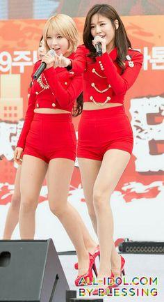 AOA Choa Hyejeong