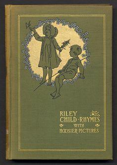 Riley child-rhymes - Catalog - UW-Madison Libraries