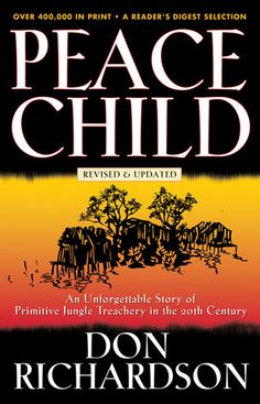 """FULL BOOK """"Peace Child by Don Richardson""""  iphone torrent authors format kindle italian kickass"""