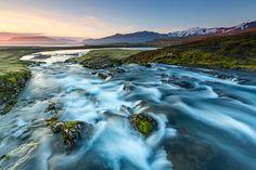 Iceland - Paul Pichu