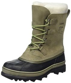 e3557551d26e1 SOREL Women's Out N About Leather Waterproof Boot Review Best Mens Winter  Boots, Mens Snow