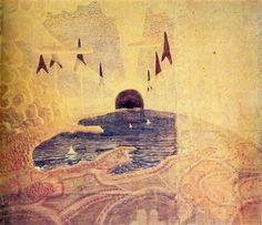 Prelude - Mikalojus Ciurlionis