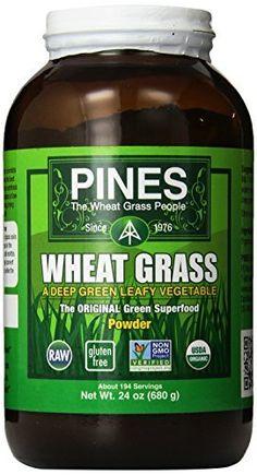 Pines International Wheat Grass Powder, 24 Ounce, http://www.amazon.com/dp/B00014EF3S/ref=cm_sw_r_pi_awdm_qf9pwb0JFN3NZ