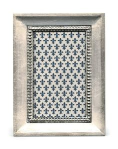 Cavallini Papers Florentine Florentia Frame 5 by 7Inch Silver ** Read more reviews of the product by visiting the link on the image.