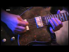 Explosions in the Sky - The Birth and Death of the Day (Live at Haldern Pop Festival 2011)