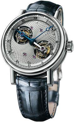 Buy this new Breguet Classique Grande Complications Double Tourbillon 5347pt/11/9zu mens watch for the discount price…