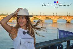 COMPETITION UNFUCK THE WORLD   http://www.verlaine-et-rimbaud.com/product/mandela-nabilla-woman  Thanks Héloïse, alias Mamzelle-H for this beautiful picture taken in Bordeaux, FRANCE  Verlaine & Rimbaud