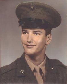 Virtual Vietnam Veterans Wall of Faces | JERALD W PENDELL | MARINE CORPS