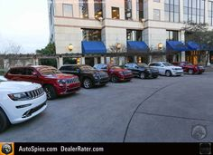 REVIEW: 2014 Jeep Grand Cherokee SRT-The FIRST American SUV That Can Challenge The Porsche, BMW And Mercedes? - AutoSpies Auto News 2014 Jeep Grand Cherokee, Auto News, Porsche, Challenges, Bmw, American, Sweet, Candy, Porch