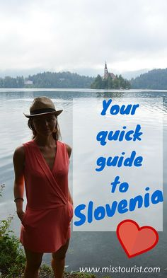 A quick guide to help you plan the ultimate trip to Slovenia. Click now to get started! ##slovenia ******************************************** Slovenia travel | Slovenia ljubljana | Slovenia Lake Bled | Slovenia travel tips | Slovenia travel bucket lists | Slovenia travel things to do