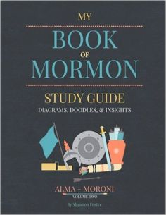 Book of Mormon Study Guide Volume Two: Shannon Foster: 9781517505653: Amazon.com: Books