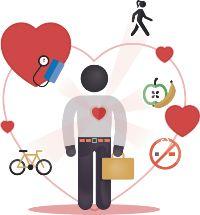 La prevenzione delle malattie cardiovascolari: un mantra che dura tutta la vita