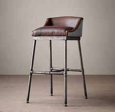 This stool costs way too much $$$ since I'd need 3 but I love it.