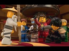 WU-CRU - Whatever it Takes! - LEGO Ninjago - YouTube