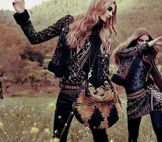 tumblr_11 boho punk black