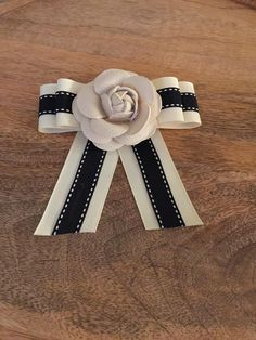 Combining ribbons, bows with crystal accents has resurfaced in the latest fashion magazines as a new trend. They are being used as a simple everyday embellishment or a fashion statement or when dressing up. We have gathered an array of these bows for your pleasure and convenience