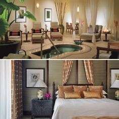 5 Fashion-Girl-Approved Relaxation Destinations | Dallas - Where to stay: The Four Seasons Dallas at Las Colinas. Just a quick trip from the airport, this resort offers a little something for everyone—world-class dining, a sprawling golf course,state-of-the-art athletic facilities and a to-die-for spa. @thezoereport