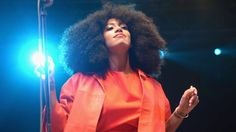 """""""Everybody Still Wants To Fly"""": Solange Discusses Prince's Legacy a Yale University #solange #aseatatthetable #yale"""