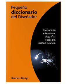 Pequeño diccionario del diseñador (Español)
