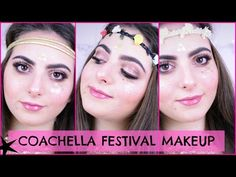Hoping you'll love this... COACHELLA inspired Makeup - Tutto Con Prodotti LOW COST! 🌟  https://youtube.com/watch?v=-R9t1vqCLq4