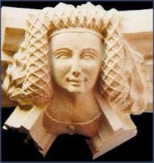 Fair Maid of Kent, Joan Plantagenet,  daughter of Edmund of Woodstock and Margaret Wake. Married 3 times.1st at age 12 to Thomas Holland, 2nd to William de Montacute, annulled, 3rd to Edward The Black Prince of England Woodstock. Through her son Thomas Holland... __________________________ 21st Great Grandmother