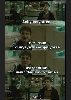 Buz tuttum I freezing Harry Potter Comics, Harry Potter Anime, Harry Potter Cast, Harry Potter Memes, Hery Potter, Funny Share, Elf, Ron Weasley, Film Quotes