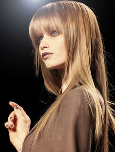 Long Hairstyles: Cool Long Hair Styles