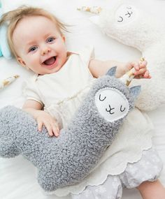 Llamacorn Stuffed Llama Llama Stuffie Soft Baby Toy New