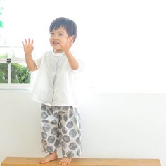 Sewing For Kids, Kids Wear, Little Boys, Floral, Fabric, Skirts, Baby, How To Wear, Fashion