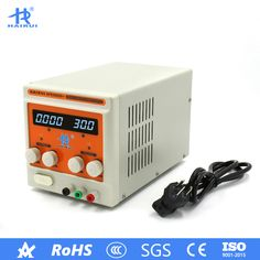 Precision DC power supply, Laboratory DC power supply, Variable DC power supply   CE certificate, Free sample, ISO manufacturer #powersupply #dcpowersupply #laboratorypowersupply #variablepowersupply Analog Circuits, Mobile Phone Repair, Variables, Save Energy, Certificate, Gun, Free, Firearms, Pistols