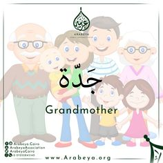 Celebrating International Day Of Families, there you are some of the Family members in Modern Standard Arabic ‍‍  #Family #InternationalDayOfFamilies #FamilyMembers #ModernStandardArabic #ArabicLanguage #LearnArabic #ILoveMyFamily #Mother #Father #Husband #Wife #Uncle #Aunt #Grandfather #Grandmother