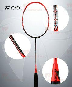 yonex nanoray z speed badminton reviews 1 Yonex Nanoray Z Speed