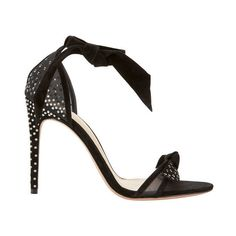 Alexandre Birman Clarita Diamond Stars Sandals (46.310 RUB) ❤ liked on Polyvore featuring shoes, sandals, black, black shoes, alexandre birman, alexandre birman shoes, alexandre birman sandals and kohl shoes