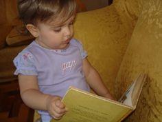 15 dicas para estimular o hábito da leitura nas crianças | KIDS INDOORS