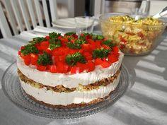 Makuja kotoa: Suvun suosikkivoileipäkakku