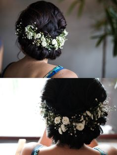 Hoi An Events Weddings - The wedding of your dreams come true Hoi An, Dreaming Of You, Wedding Hairstyles, Our Wedding, Wedding Decorations, Hair Makeup, Make Up, Weddings, Bride