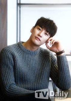 Asian Men Long Hair, Hot Asian Men, Asian Boys, Korean Star, Korean Men, Kim Min, Lee Min Ho, Asian Actors, Korean Actors