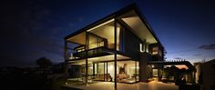 Bossley Architects - Project - Glendowie House