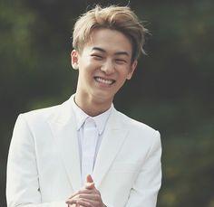TEEN TOP (틴탑) | L.Joe (엘조) - Lee ByungHun (이병헌) | Ricky (리키) | C.A.P | Niel (니엘) | ChunJi (천지) | ChangJo (창조)♥