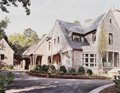 "Love rooflines. Look of a ""grand"" cottage Ruard Veltman House for Sale 