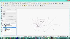 How to find areal precipitation using isohyetal method in QGIS