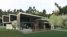 Chalon Residence | Belzberg Architects | Los Angeles, CA