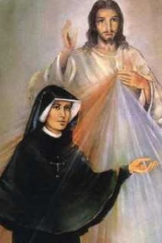 He who knows how to forgive prepares for himself many graces from God. As often as I look upon the cross, so often will I forgive with all my heart. (390) -- St. Faustina