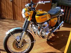 Honda CB750 K0 Jan 1970 | Cars, Motorcycles & Vehicles, Motorcycles & Scooters, Honda | eBay!